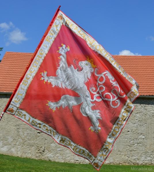 České království