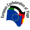 European Confederation of Flags